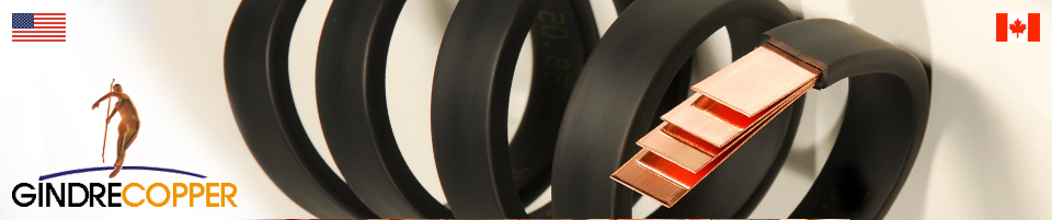 Maxiflex components made to specification | Gindre Copper