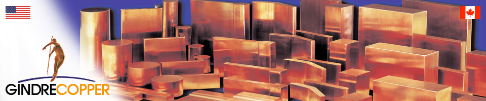 ISO 9001 certifications | Gindre Copper